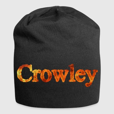 Supernatural Crowley - Bonnet en jersey