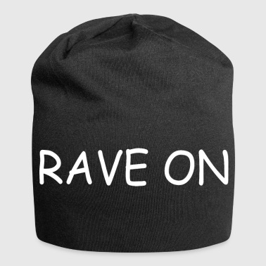 Rave on - Jersey-pipo