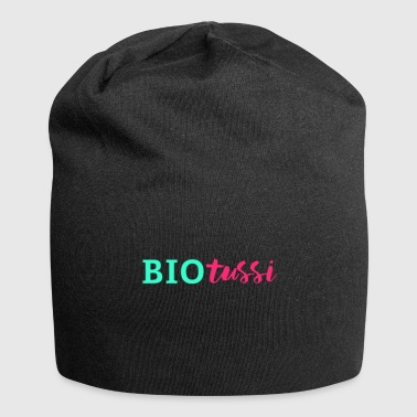 bio Tussi - Beanie in jersey