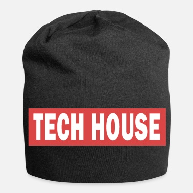 House Tech House - Beanie
