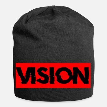 Vision VISION - Jersey Beanie