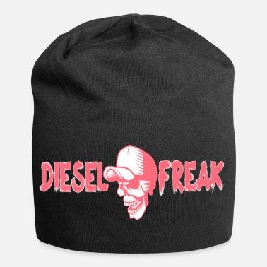 7251e6b177f008 I am a Diesel Freak particulate matter terrorist shirt - Beanie