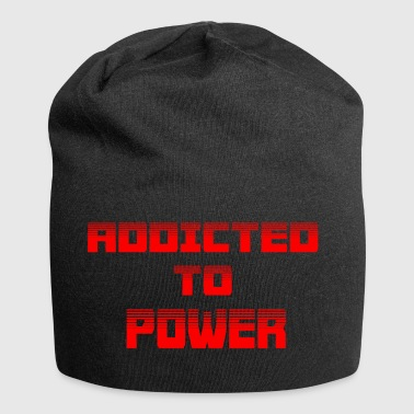 ADDICTED - Jersey Beanie
