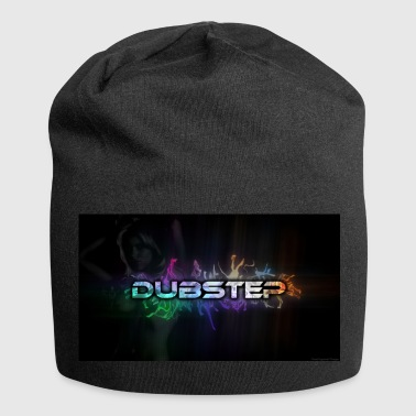 dubstep - Beanie in jersey