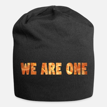WE ARE ONE - Beanie