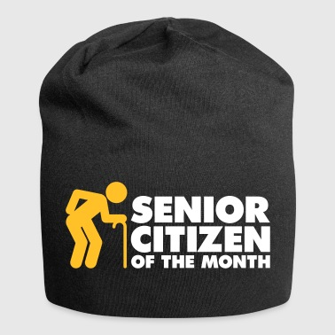 Senior Senior Of The Month - Jersey Beanie