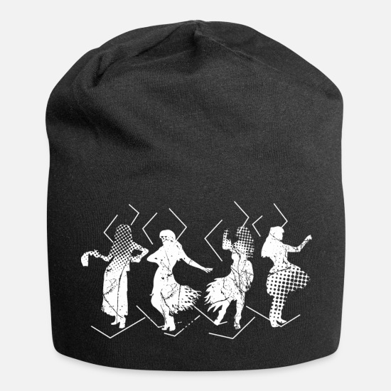 Dancer Caps & Hats - Dancing - Beanie black