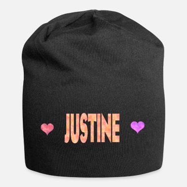 Just Justine - Jersey-pipo