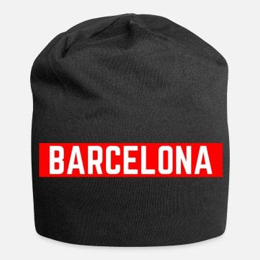 Barcelona Barcelona - Jersey Beanie 1daea0ede66