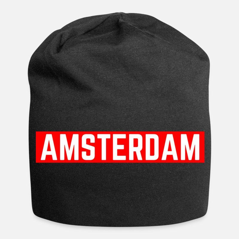 Amsterdam Beanie  b562c6d30ff