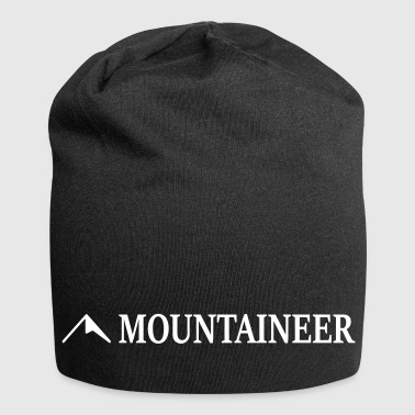Mountaineer Mountain - Jersey Beanie