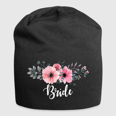 Bride. Brides Gifts. Hen Party. Bachelorette Party - Jersey Beanie