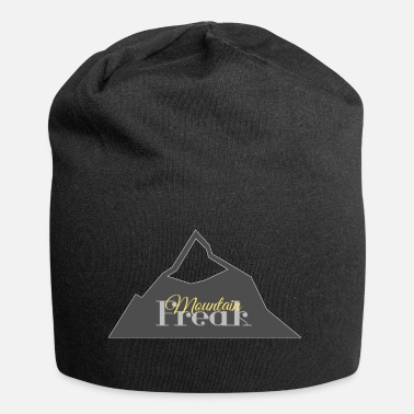 Freak Mountain Freak - Jersey-Beanie