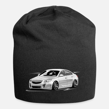 Insignia vauxhall insignia opc, low deep insignia - Beanie