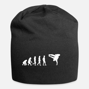 Bboy EVOLUTION breakdance bboy breakin - Beanie