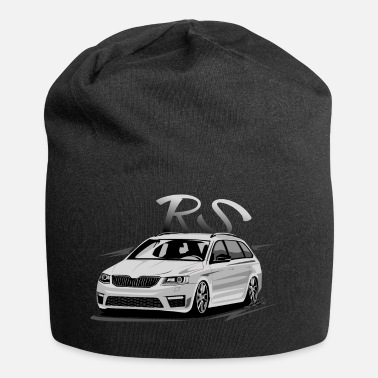 Tuning voiture tuning - Bonnet en jersey