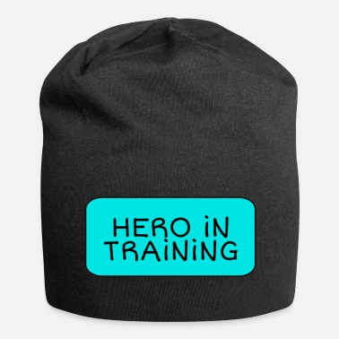 Hero in Training - Beanie