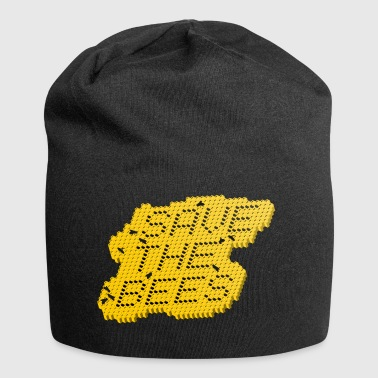 Save the bees / Save the bees - Jersey Beanie