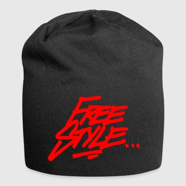 Freestyle - Jersey-Beanie