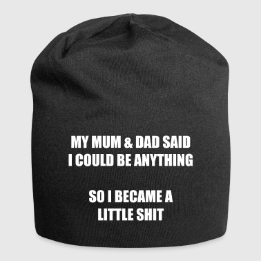 I Could Be Anything - Jersey Beanie