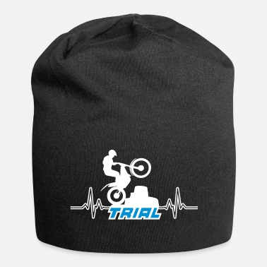 Trials Bike trial motocross - Jersey Beanie