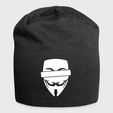 Anonymous Anonymous mask - We are legion - We do not forget - Jersey-Beanie