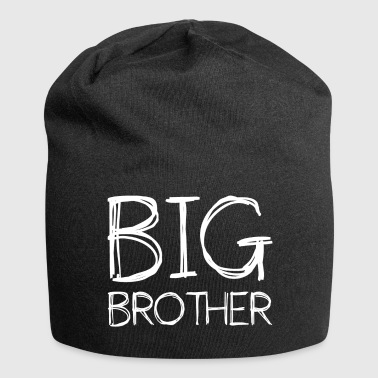 Big Brother Big Brother Big brother siblings - Jersey Beanie