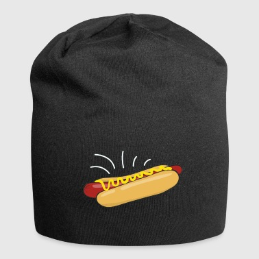 hot-dog - Bonnet en jersey