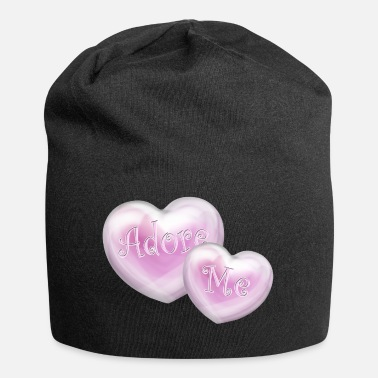 Adore Adore Me - Jersey Beanie