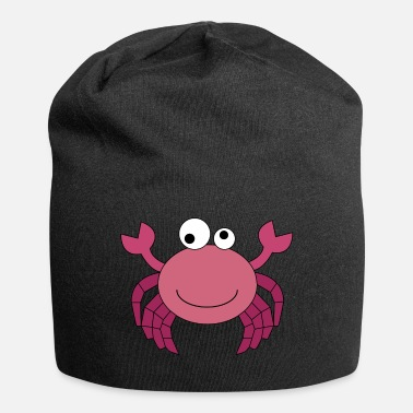 Granchio Granchio divertente | Krabbi | granchio - Beanie in jersey
