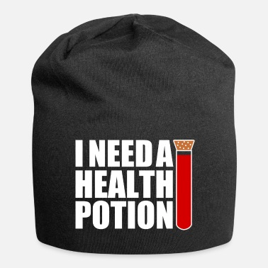 Health Health Potion - Jersey-Beanie