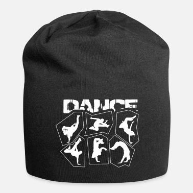 Break Dance Dancing - Beanie