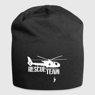 Rescue Rescue Shirt Rescue Team - Jersey Beanie