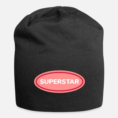 Superstar superstar - Berretto