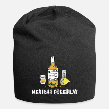 Foreplay Mexican Foreplay - Jersey Beanie