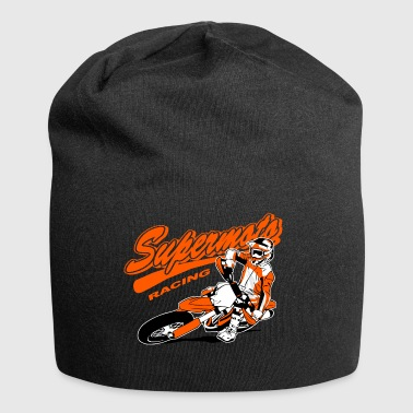 Supermoto Racing - Jersey Beanie