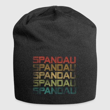 Berlin Spandau - Used Look - Jersey Beanie