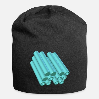 Architecture architectures - Jersey Beanie