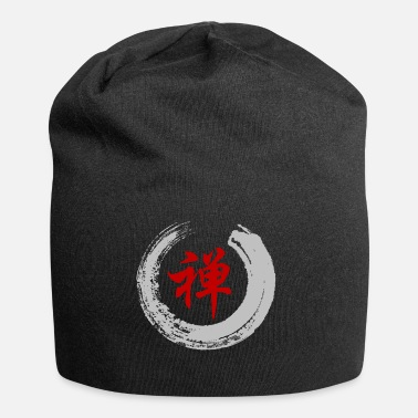 Writing JLB Zen 08082017 3 - Beanie