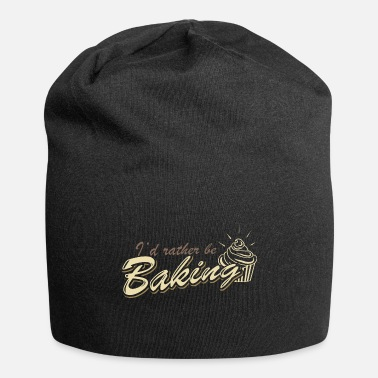 Baked Goods Baking bakers baked goods - Beanie