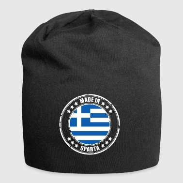 MADE IN SPARTA - Bonnet en jersey