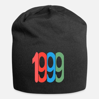 Established Established 1999 - Jersey-Beanie