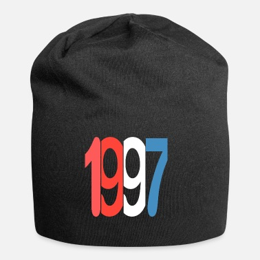Established Established 1997 - Jersey-Beanie