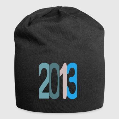 Established 2013 - Jersey-Beanie