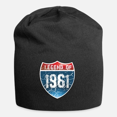 1961 Legend Of 1961 - Jersey-Beanie