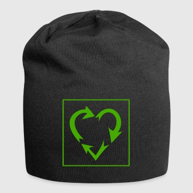 environmental Protection - Jersey Beanie