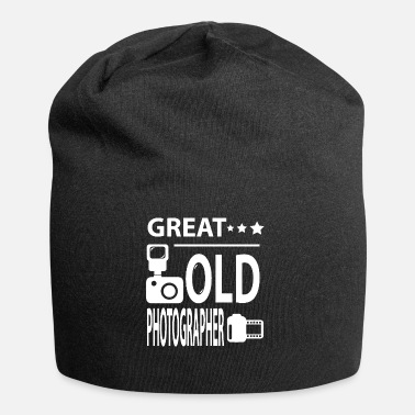 Photo Montage Photography Photo Photographer Photos Art collage photo - Jersey Beanie
