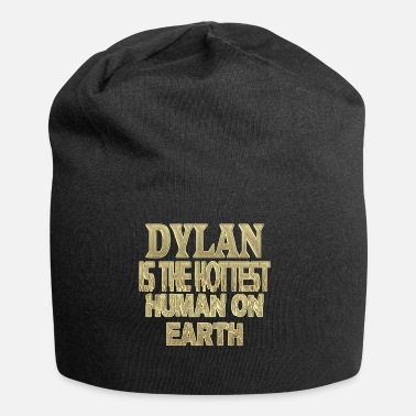 Dylan Dylan - Jersey Beanie