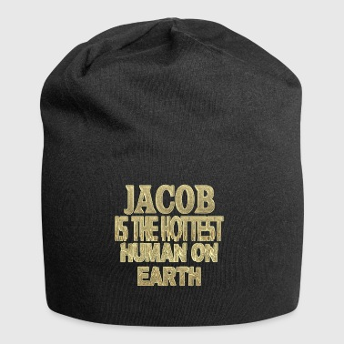 Jacob - Bonnet en jersey