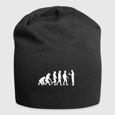 Waiter Evolution waiter upper gift development - Jersey Beanie